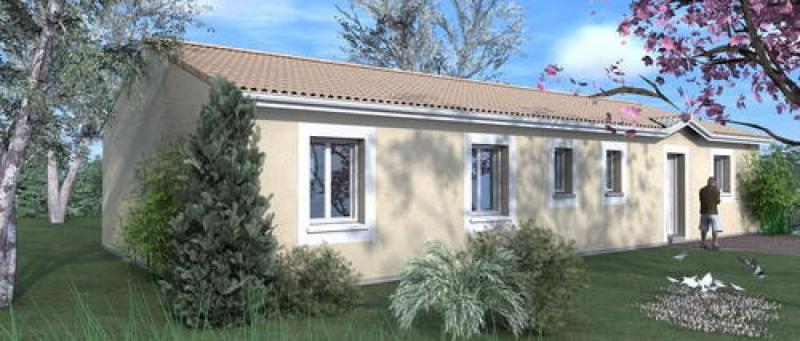 Maison  5 pièces + Terrain 800 m² Soulac-sur-Mer par TANAIS TERRE HABITAT