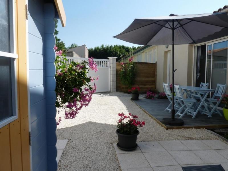 Ferienwohnungen Bourcefranc-le-Chapus - Haus - 6 Personen - Grill - Foto Nr. 1