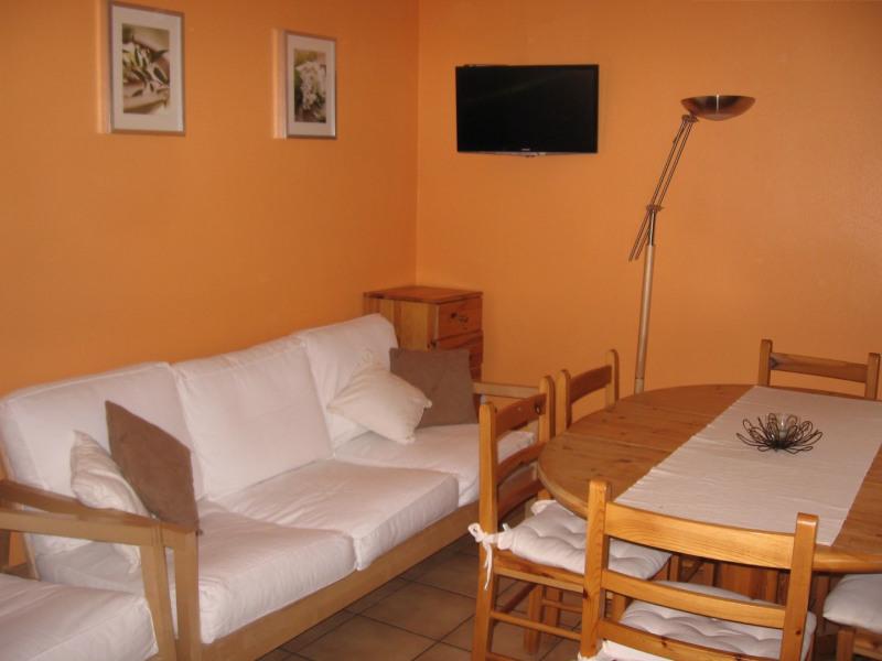 Alquileres de vacaciones Lélex - Apartamento - 6 personas - Televisión - Foto N° 1