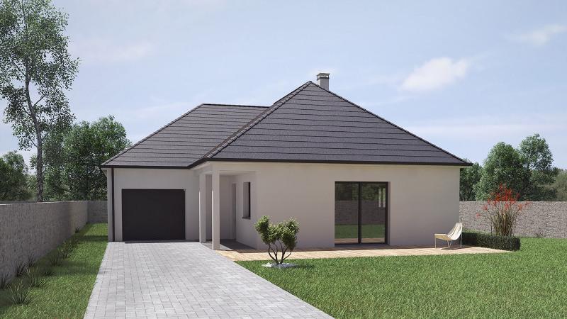 Maisons vendre saint roch entre particuliers et agences for Se loger maison neuve