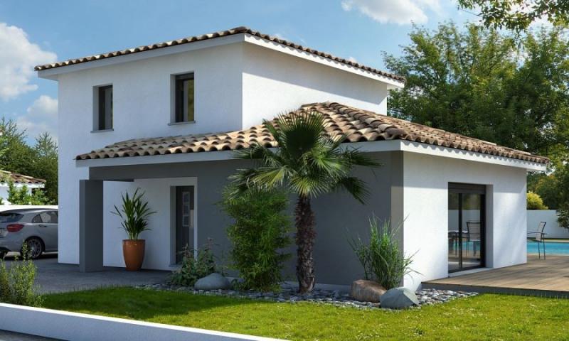 Maison  4 pièces + Terrain 500 m² Saint-Jean-de-Védas par ZIGLIANI BATISSEUR - AGENCE DE MONTPELLIER