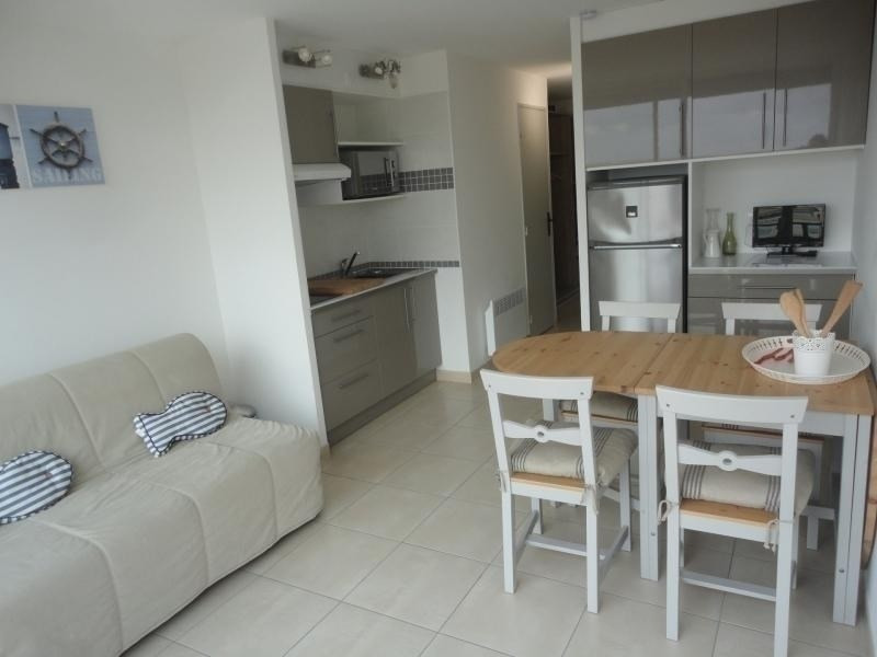 Location vacances Le Grau-du-Roi -  Appartement - 4 personnes - Ascenseur - Photo N° 1