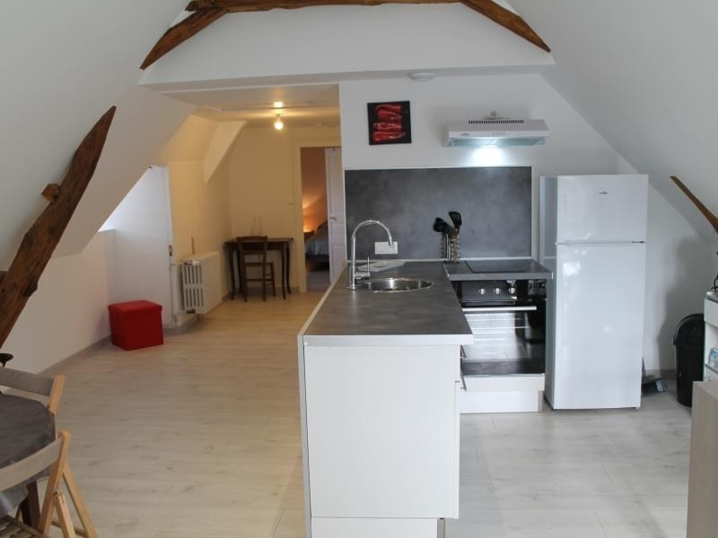 Location vacances La Roche-Posay -  Appartement - 4 personnes - Barbecue - Photo N° 1