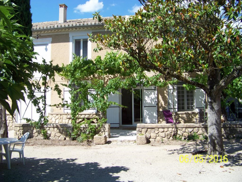 Location vacances L'Isle-sur-la-Sorgue -  Maison - 6 personnes - Barbecue - Photo N° 1