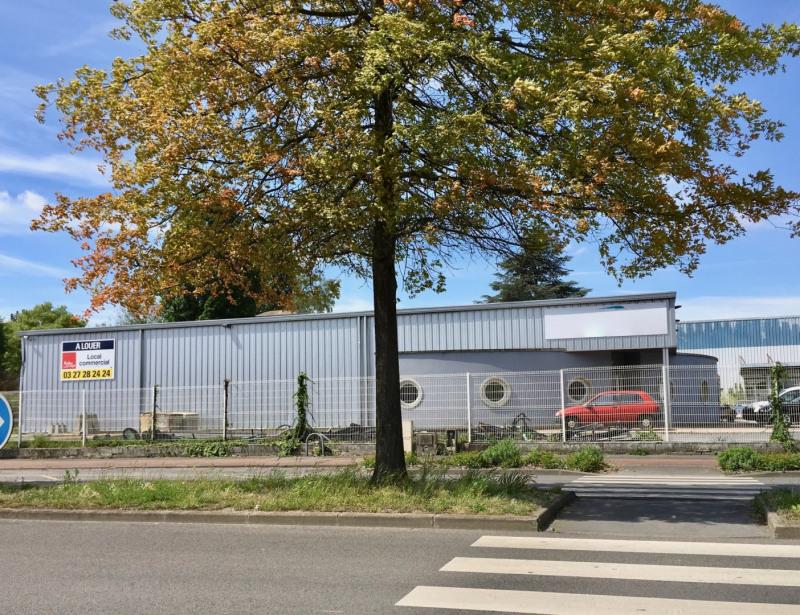 Location Local d'activités / Entrepôt Valenciennes