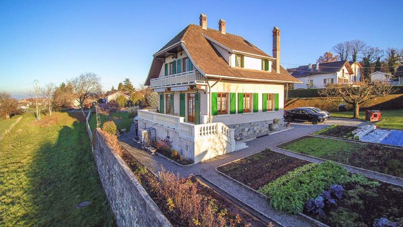 Vente de prestige Maison / Villa 145m² Marin