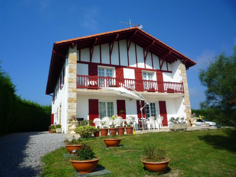 Holiday rentals Urrugne - Apartment - 6 persons - BBQ - Photo N° 1