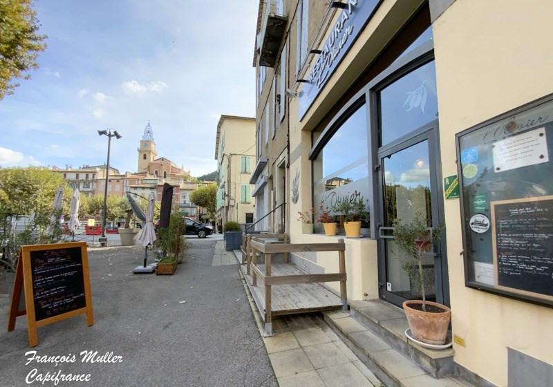 Fonds de Commerce Restaurant Digne-les-Bains
