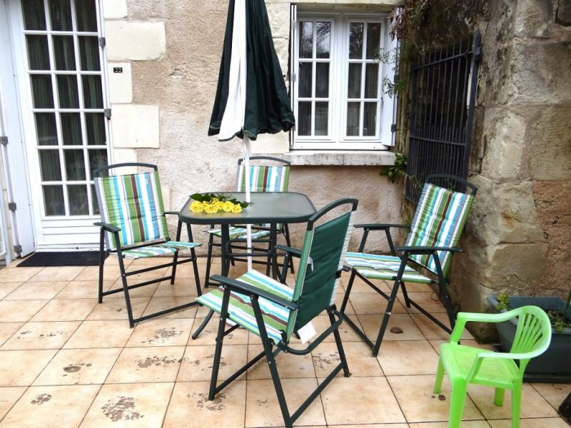 2 appartement en locations : Appartementspour 2 personnes et l'autre  de 2 à 5 pers La Roche Posay