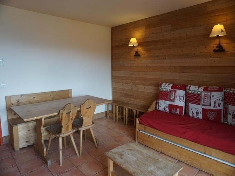 Très agréable appartement vue montagne, 8 pax, Pra Loup