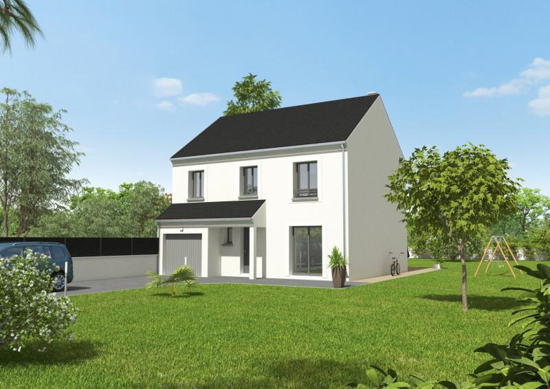 Maison  5 pièces + Terrain 403 m² Champcueil par LES MAISONS ATLANTIS
