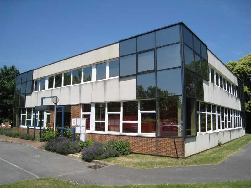 Location Bureau Bièvres