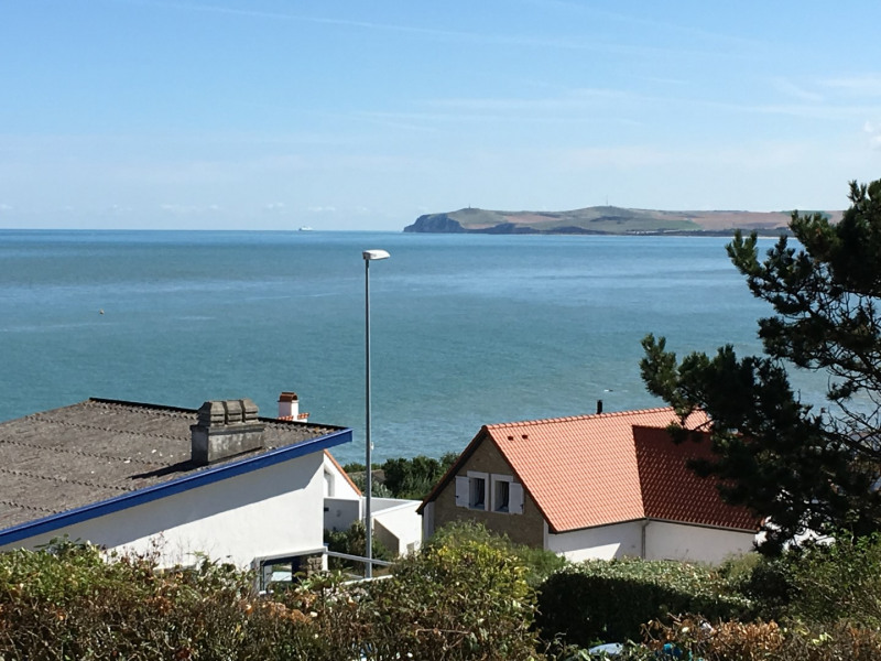 Holiday rentals Audinghen - House - 9 persons - BBQ - Photo N° 1