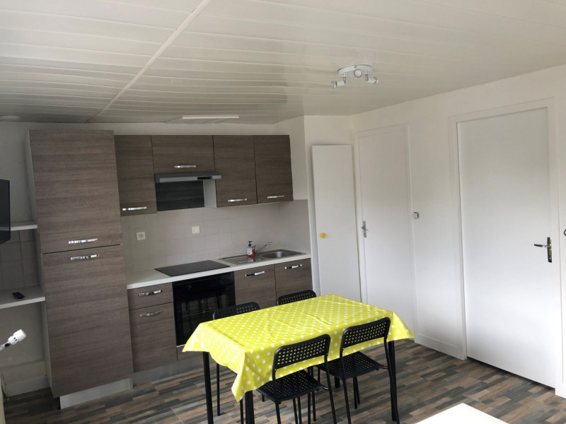 Location vacances Pornichet -  Appartement - 3 personnes - Barbecue - Photo N° 1