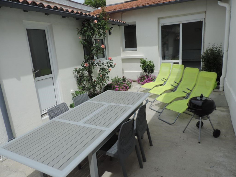 Holiday rentals Châtelaillon-Plage - House - 8 persons - BBQ - Photo N° 1