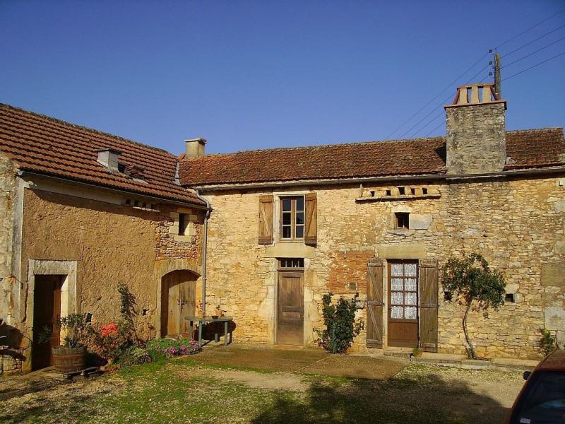 Location vacances Cassagnes -  Maison - 3 personnes - Barbecue - Photo N° 1
