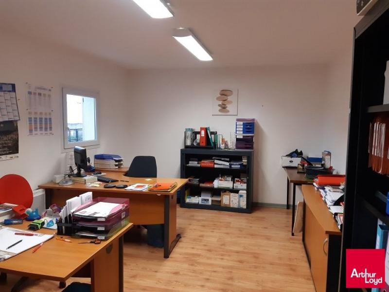 Location Bureau Romagnat