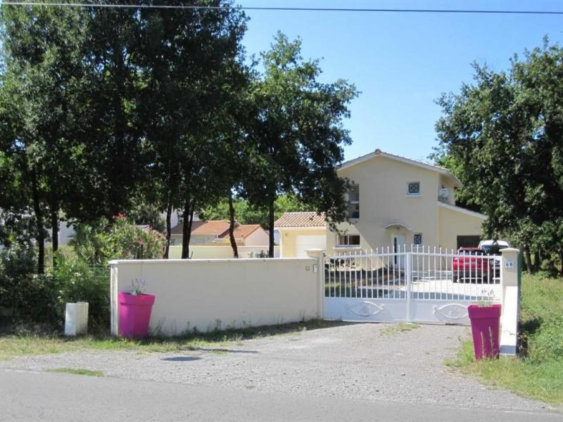 Soulac'Ouette - 2 chambres d'hôte à Soulac sur Mer en Gironde