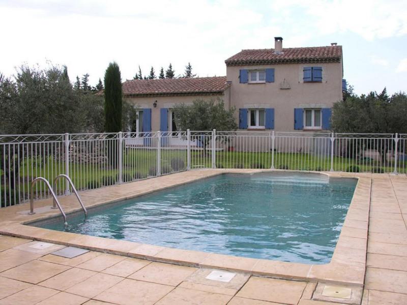Villa pour 6 pers. avec piscine privée, Cheval-Blanc