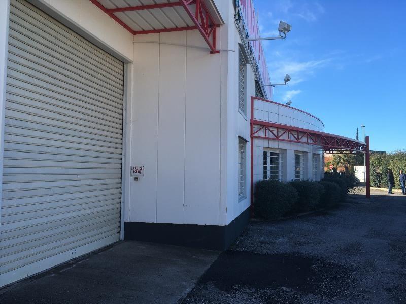 Vente Local d'activités / Entrepôt Montpellier