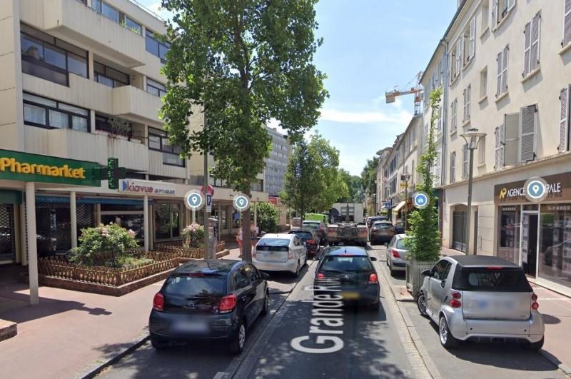 Location Local commercial Sèvres