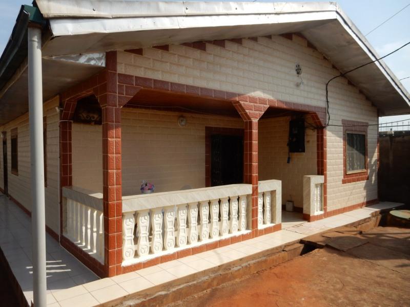 Villa dans résidence pour 4 personne(s)