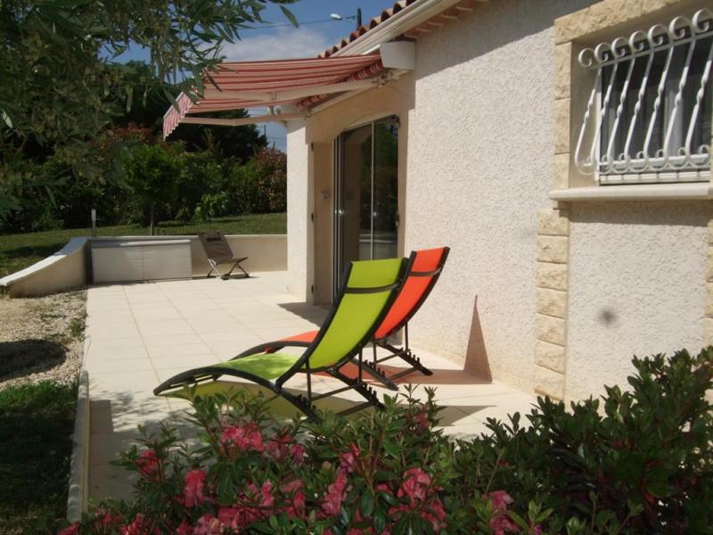 Holiday rentals Méjannes-lès-Alès - Cottage - 4 persons - BBQ - Photo N° 1