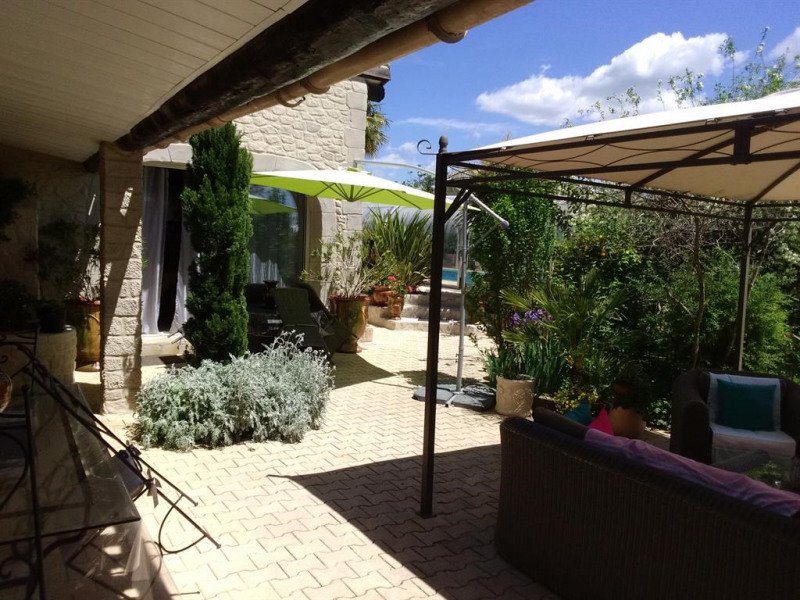 Holiday rentals Manosque - Unusual - 5 persons - BBQ - Photo N° 1