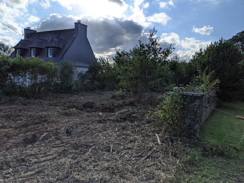 Vente Terrain Plouray