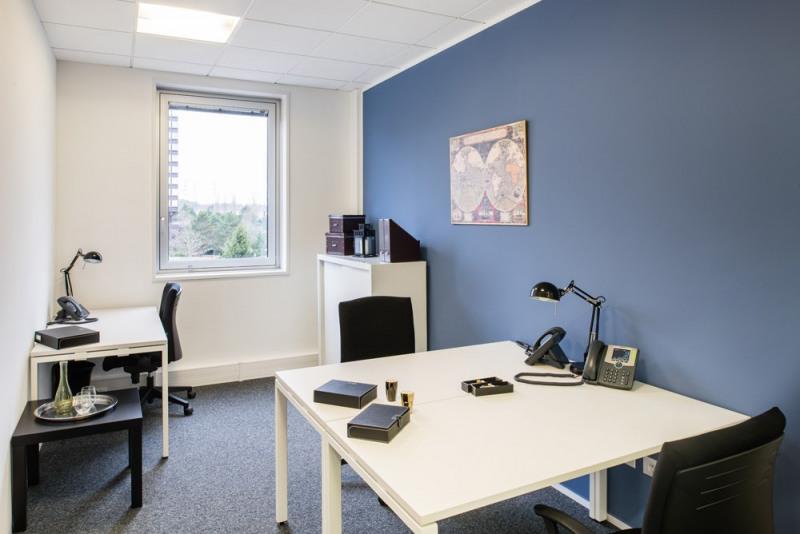 Coworking - Bureau privé