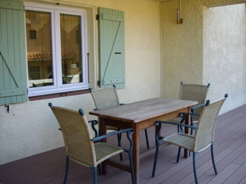 Location vacances Port-Vendres -  Appartement - 4 personnes - Chaise longue - Photo N° 1