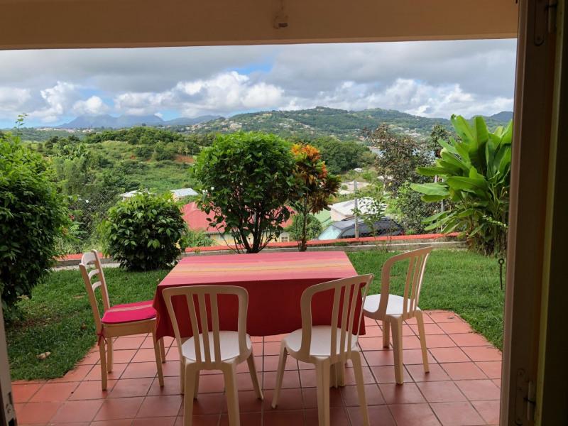 Location vacances La Trinité -  Gite - 4 personnes - Terrasse - Photo N° 1