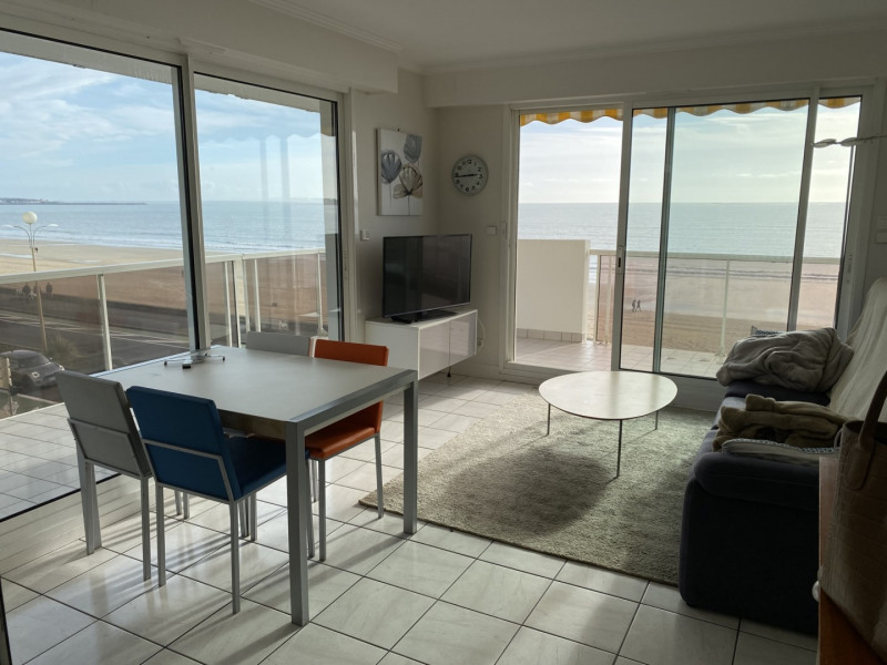 Location vacances La Baule-Escoublac -  Appartement - 6 personnes - Ascenseur - Photo N° 1
