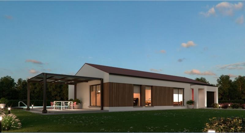 Maison  6 pièces + Terrain 644 m² Cournon-d'Auvergne par TRADIMAISONS