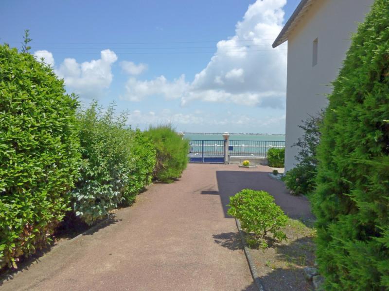 Maison front de mer île d'Oléron à St-Trojan