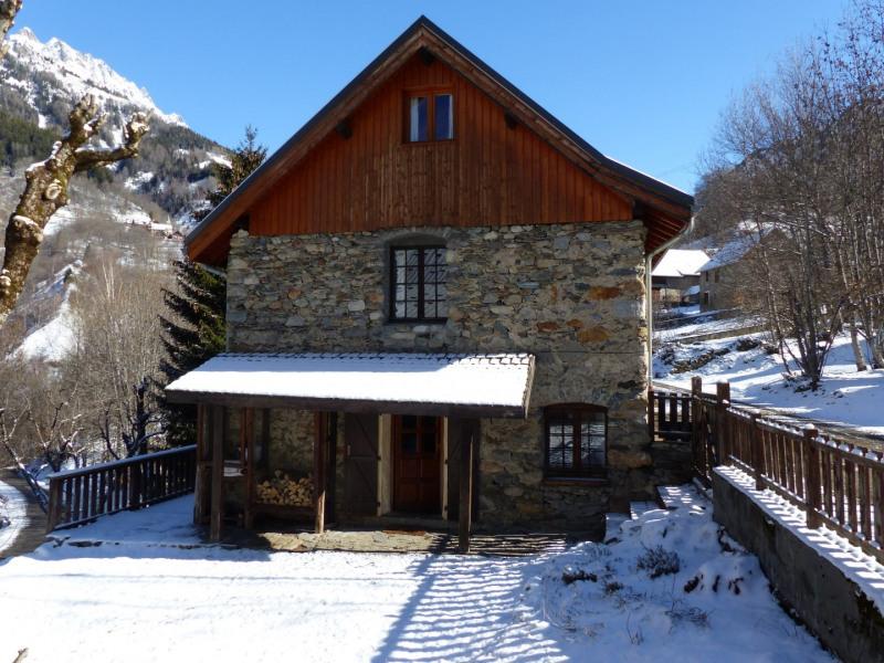 Chalet familial  Alpe d'Huez Vaujany Oz - Oz