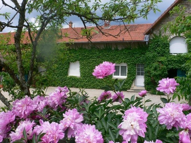 Location vacances Buellas -  Maison - 6 personnes - Barbecue - Photo N° 1