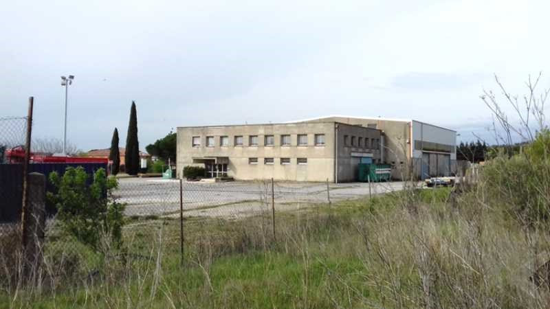 Vente Local d'activités / Entrepôt Marguerittes