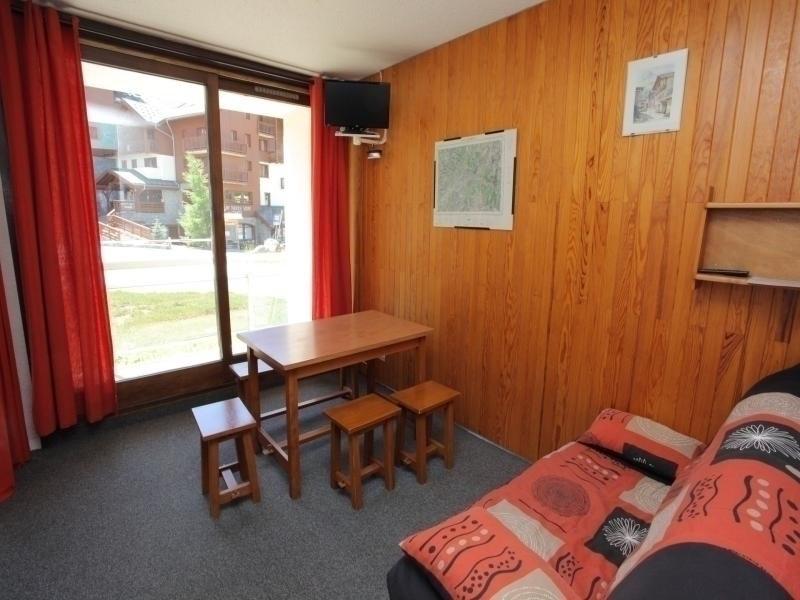 4 pers. 23 m² 1er étage Ouest