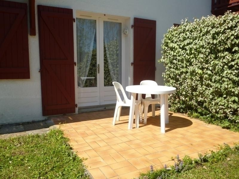 Location vacances Cambo-les-Bains -  Appartement - 3 personnes - Jardin - Photo N° 1