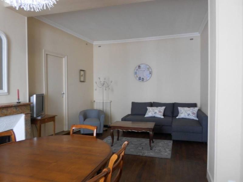 Appartement plein centre Saumur- Idéal vacances ou cours séjour