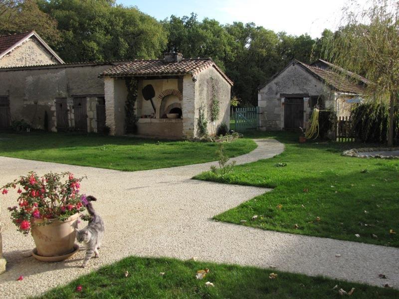 Ferienwohnungen La Bussière - Haus - 5 Personen - Grill - Foto Nr. 1