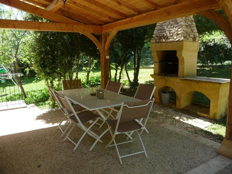 Ferienwohnungen Saint-Avit-Sénieur - Haus - 6 Personen - Grill - Foto Nr. 1