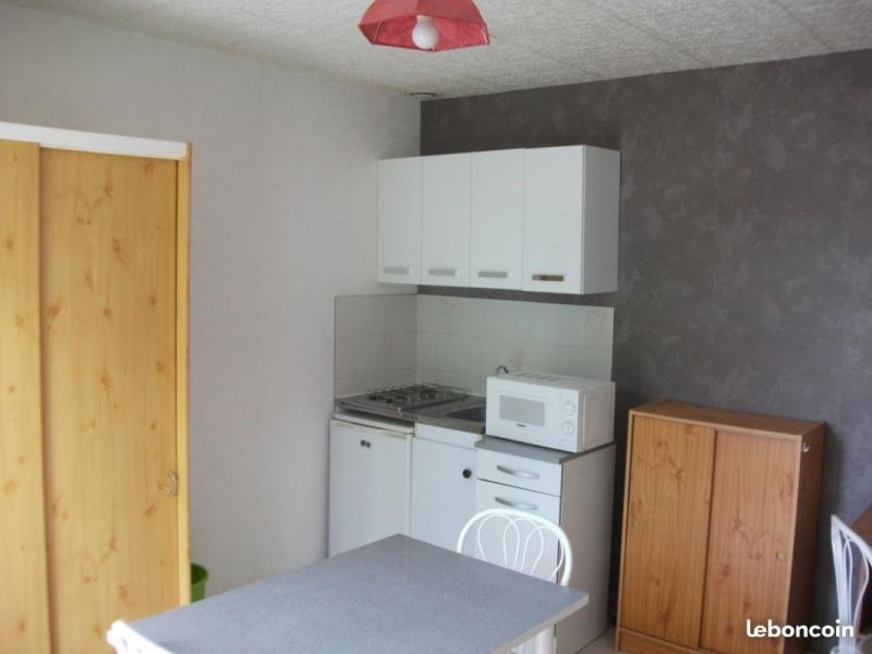 Bel appartement pour 2 personnes à Rosiers d'Egletons