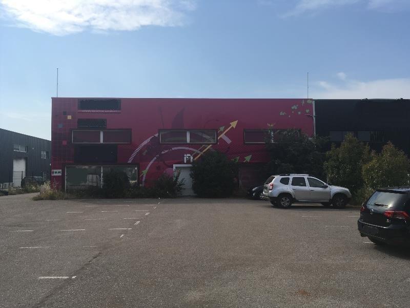 Location Local d'activités / Entrepôt Montpellier