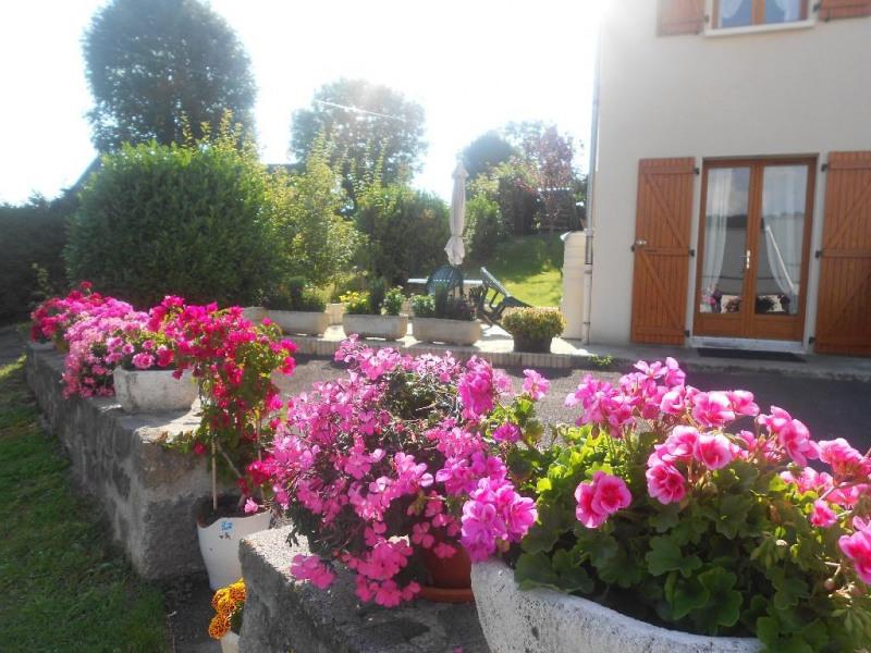 Alquileres de vacaciones Besse-et-Saint-Anastaise - Apartamento - 4 personas - Mueble de jardín - Foto N° 1