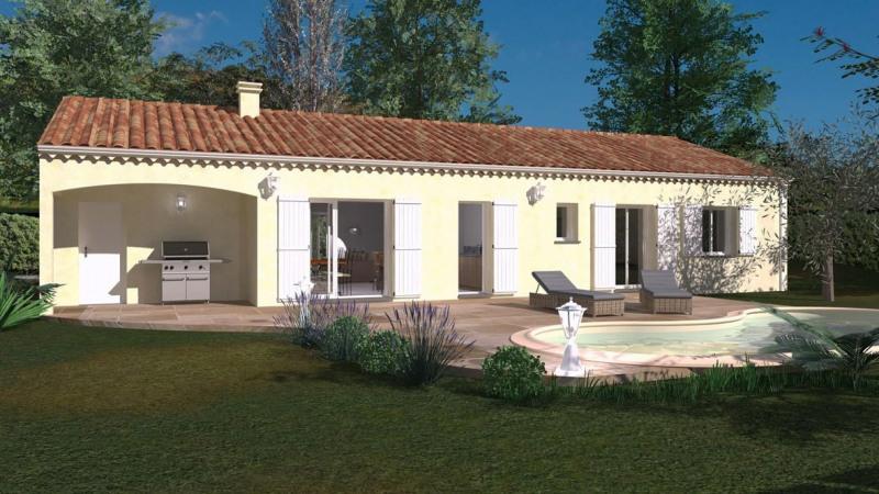 Maison  5 pièces + Terrain 466 m² Espeluche par Maison Familiale St Marcel les Valence