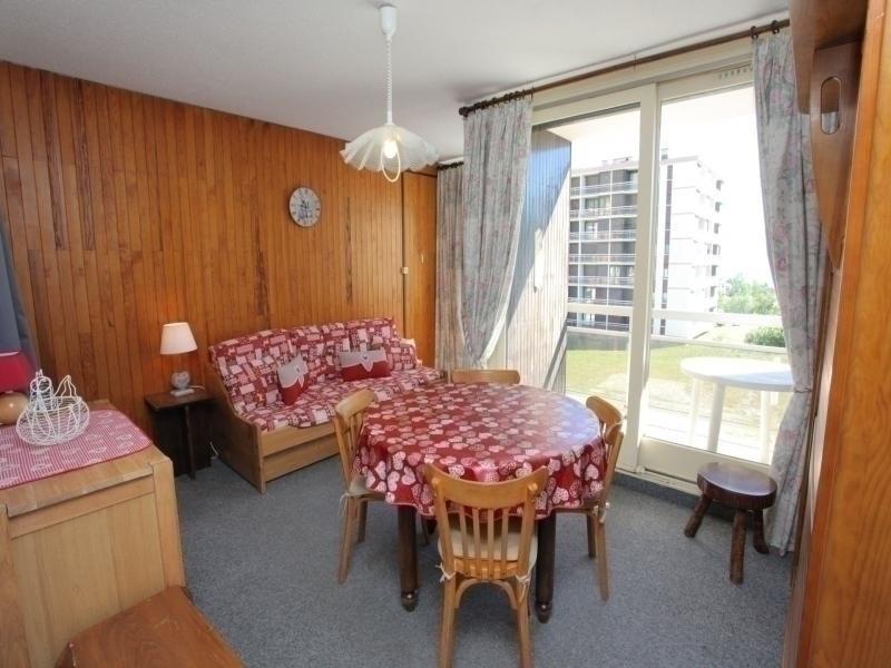 Location vacances Fontcouverte-la-Toussuire -  Appartement - 5 personnes - Télévision - Photo N° 1