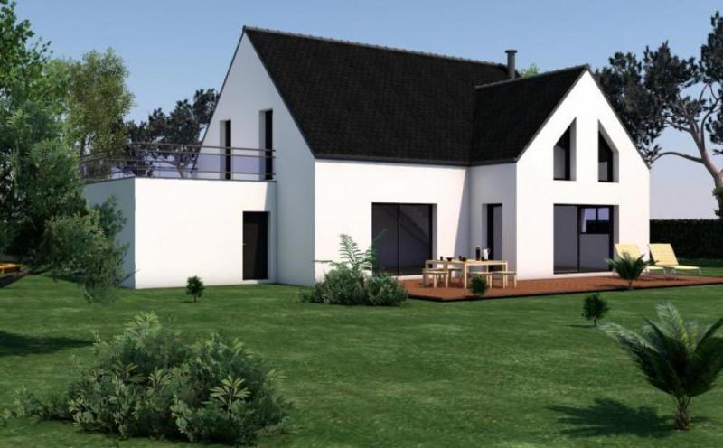 Maison  5 pièces + Terrain 760 m² Mesquer par MORTIER CONSTRUCTION GUERANDE