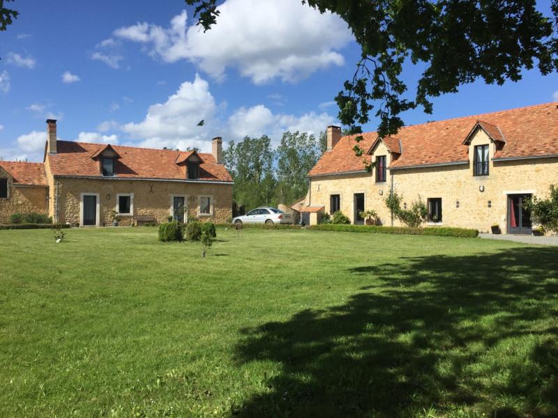 Location vacances Fougeré -  Maison - 16 personnes - Barbecue - Photo N° 1
